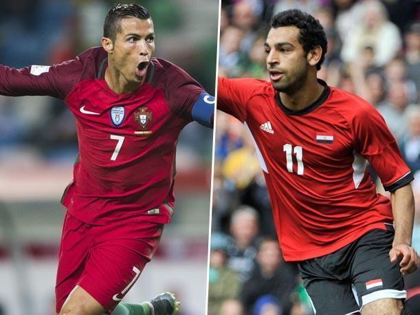 portugal vs egipto