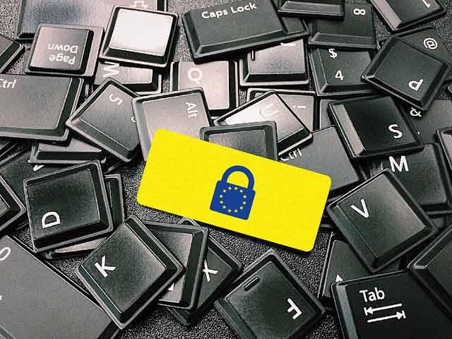 La máxima multa de la GDPR por mal manejo de datos personales en UE será equivalente a las multas impuestas en cinco años por el Inai en México.