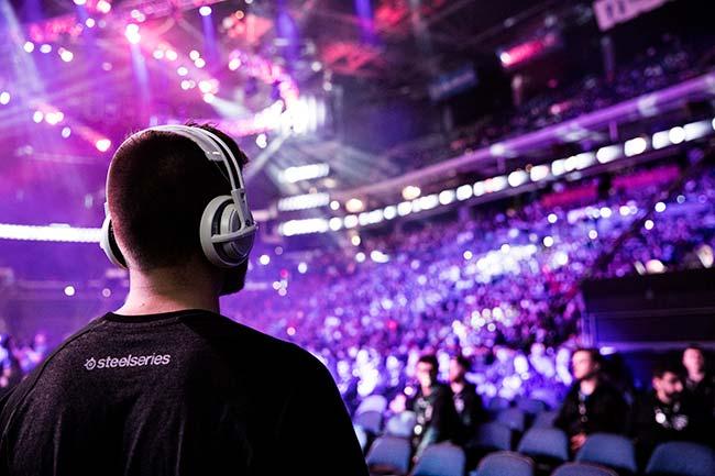 Se espera que la audiencia de los eSports alcance los 380 millones de espectadores globales en 2018 (Foto: SteelSeries)