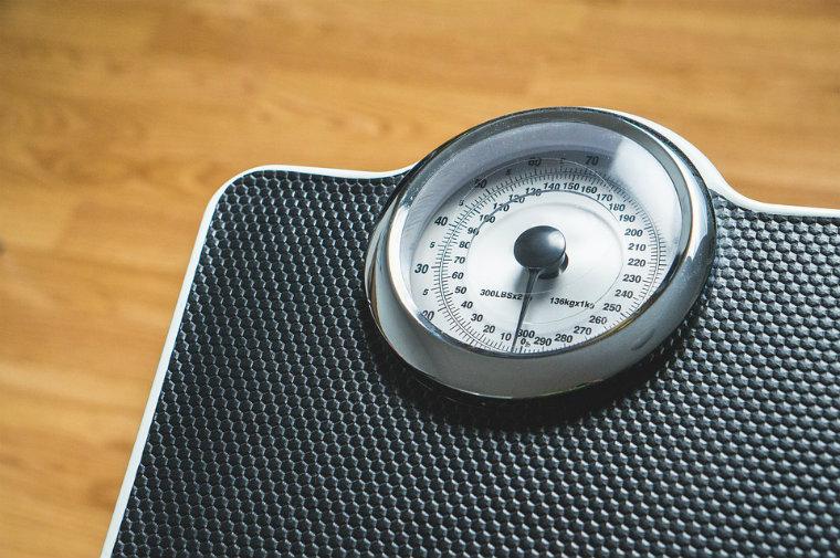 Obesidad infantil/ Fuente:Pixabay