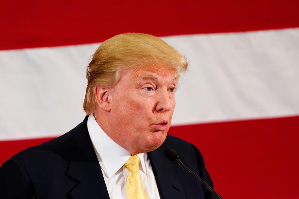 Foto: Donald Trump/Flickr