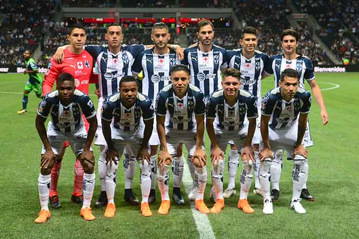 Foto: Monterrey / Liga Mx