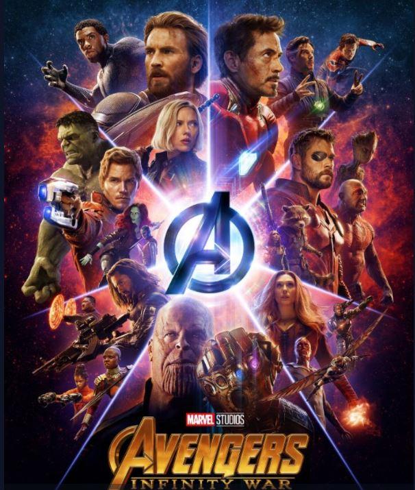 Agotan En Horas Boletos Para El Estreno De Avengers Infinity Wars En