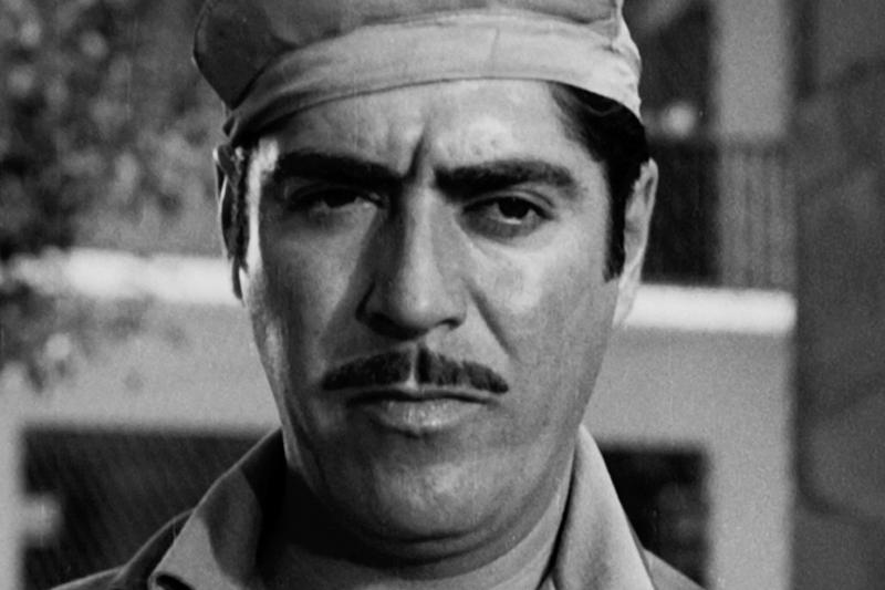 Luis Aguilar se consagró como uno de los actores y cantantes del género ranchero,