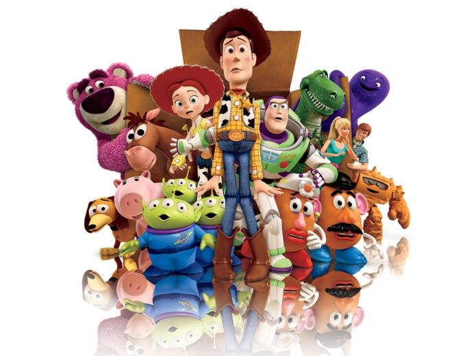 Foto: Toy Story