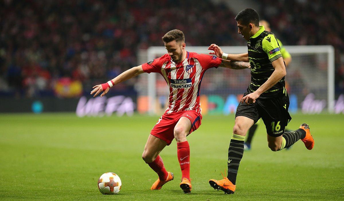 Foto: Atlético de Madrid / Twitter @Atleti