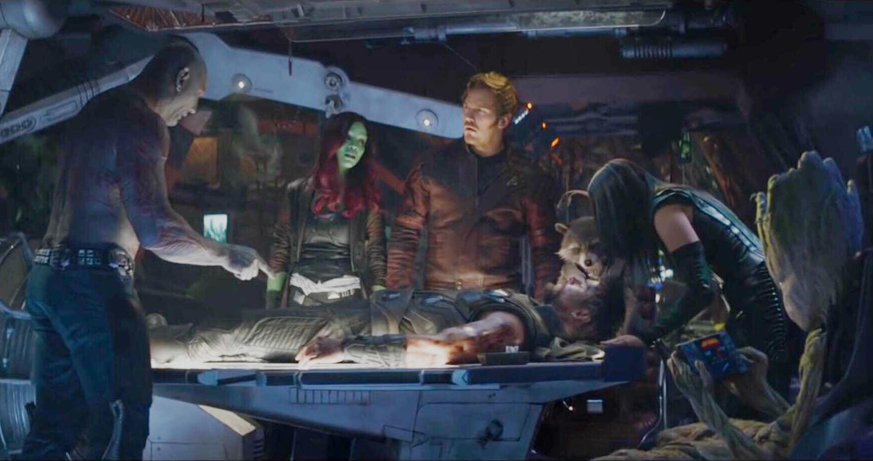 Foto: Avengers / Captura de pantalla