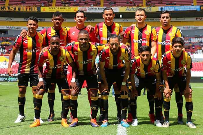 Foto: Leones Negros / Ascenso Mx