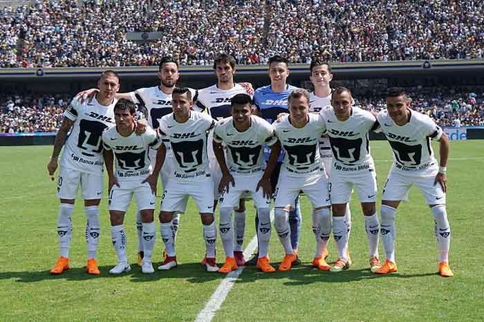 Foto: Pumas / Liga Mx