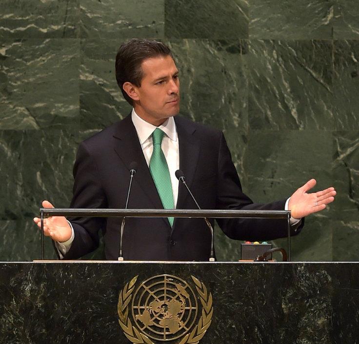 Enrique Peña Nieto/Fuente: Flickr