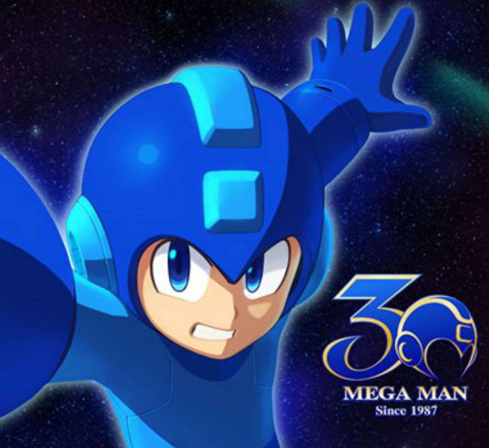 Foto: Mega Man / Facebook: @megaman