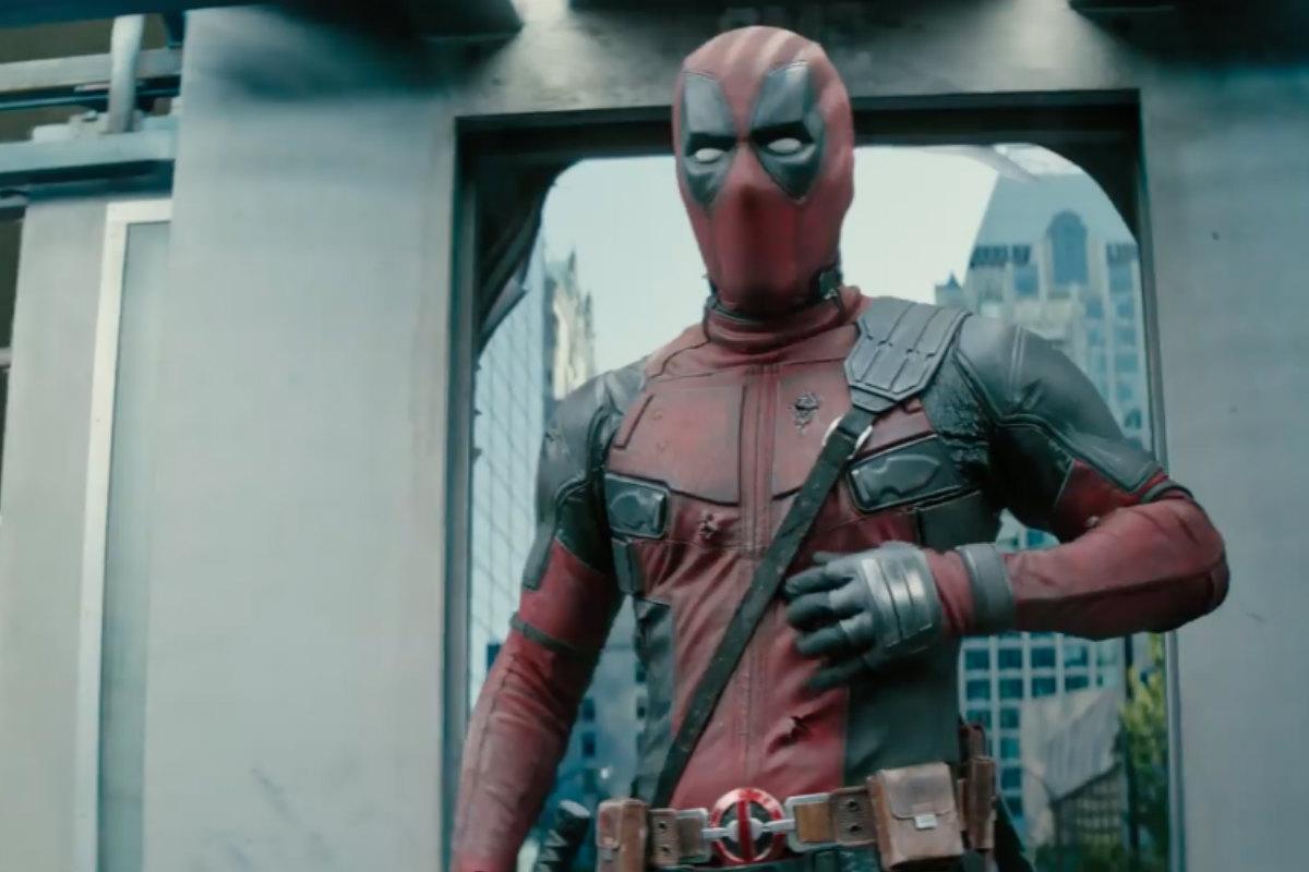 Foto: Deadpool 2 / Captura de pantalla del tráiler