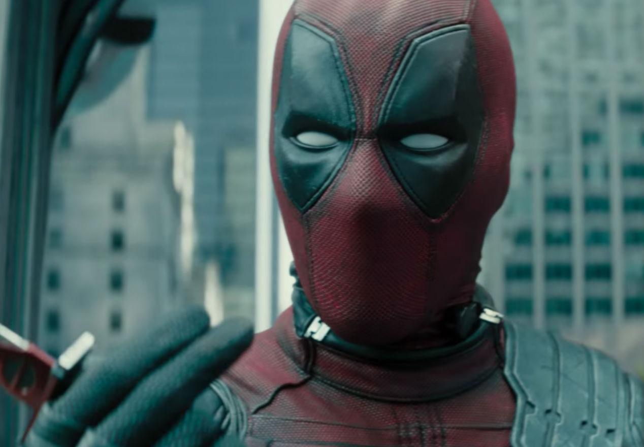 Foto: Deadpool 2 / Captura de pantalla YouTube: Ryan Reynolds