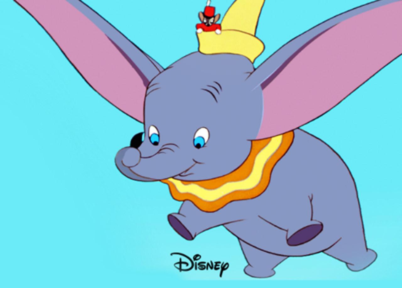 Foto: Dumbo / Facebook: DisneyDumbo
