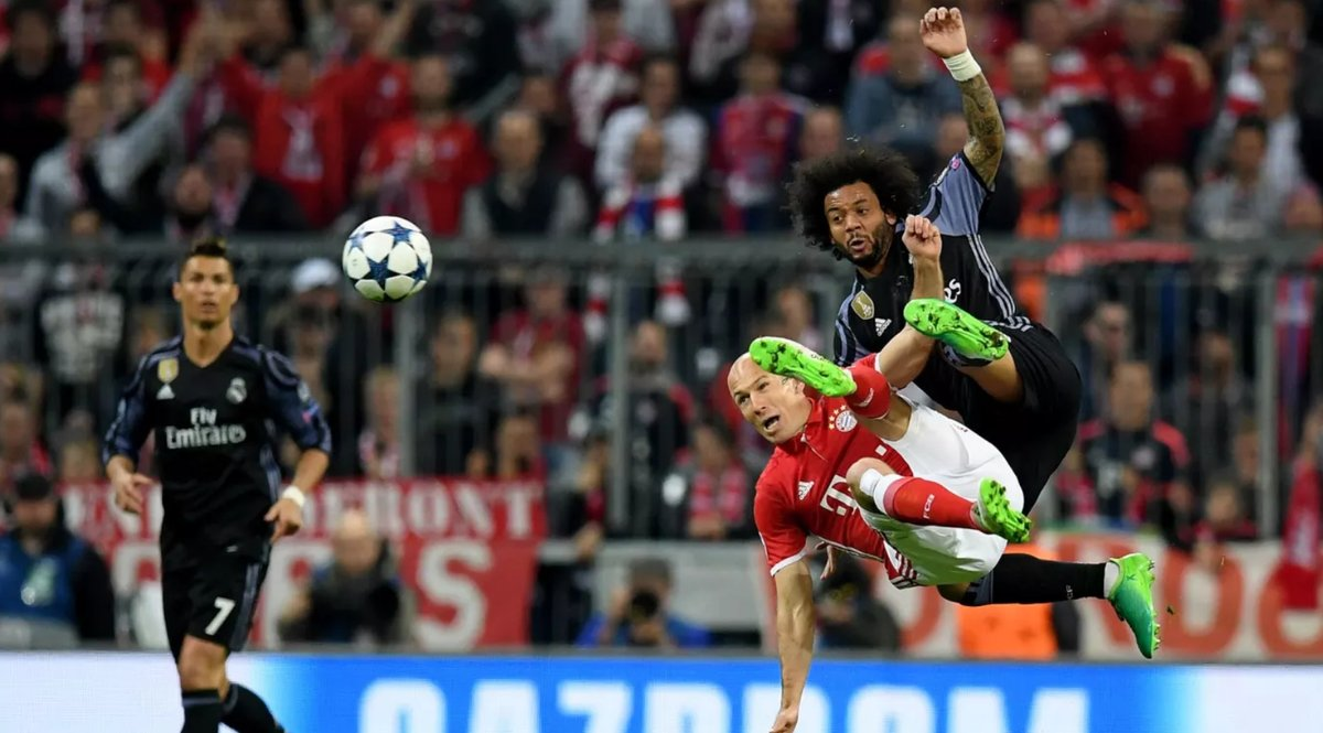 Foto: FC Bayern / Twitter @FCBayern