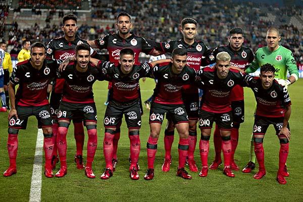 Foto: Tijuana/Liga Mx