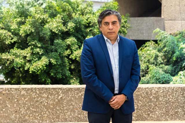 Gerardo Esquivel es asesor económico externo de López Obrador y doctor en economía por Harvard