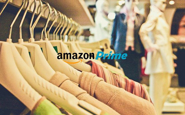 Amazon podría poner en peligro el sector manufacturero textil en el futuro. Foto: Cerillion.com