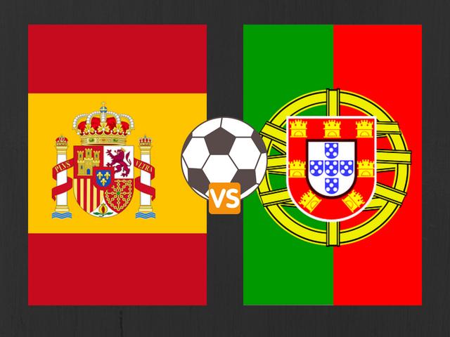España y Portugal tiene una rivalidad pendiente. Una que comenzó hace siete siglos.