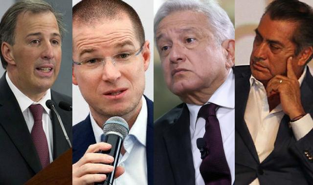 Durante toda la campaña ningún candidato dio una propuesta para reformar el sistema de pensiones.