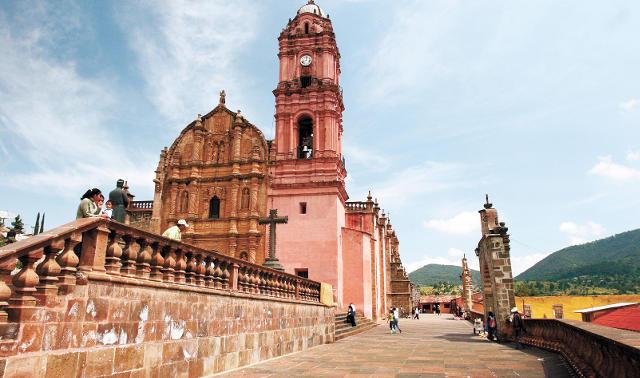 La población en estado de pobreza de Tlalpujahua, Michoacán pasó del 54% al 70%, y solo es uno de los casos dentro de los Pueblos Mágicos.