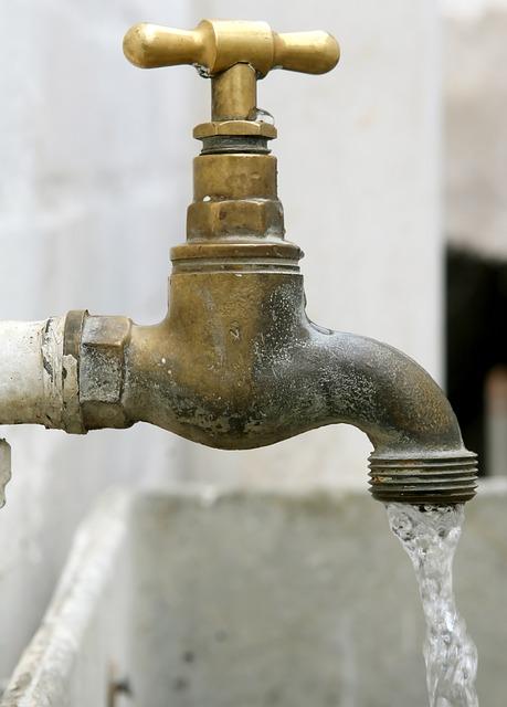 privatización agua