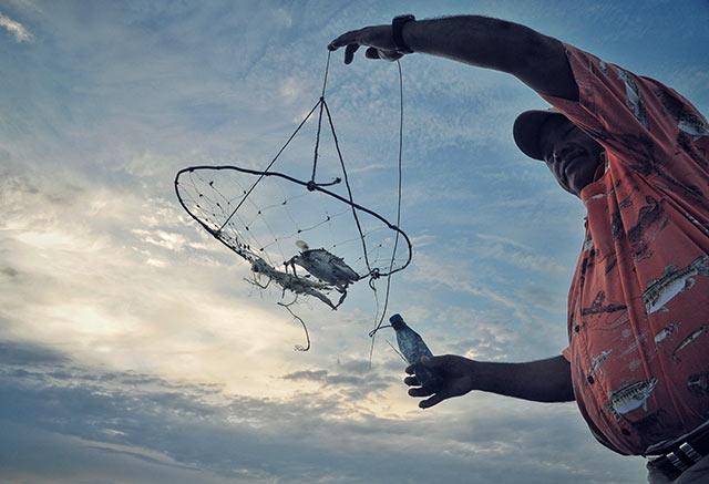 Está en duda si los países están preparados para lidiar con los efectos del cambio climático en su economía pesquera (Foto: Eneas de Troya)