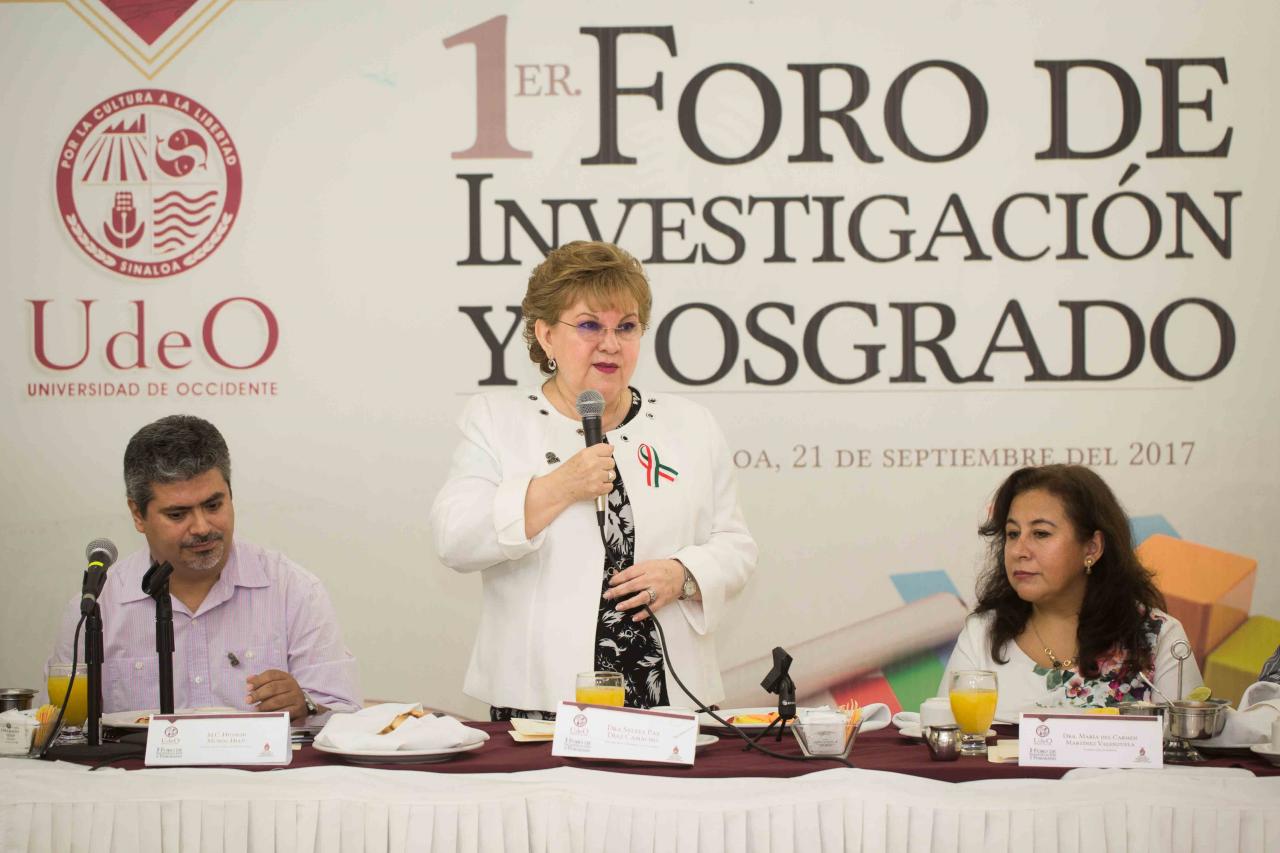 La brecha que existe entre los ingresos de un investigador activo y su pensión es el principal motivo para no desear jubilarse. Foto:Gob. del estado de Sinaloa.