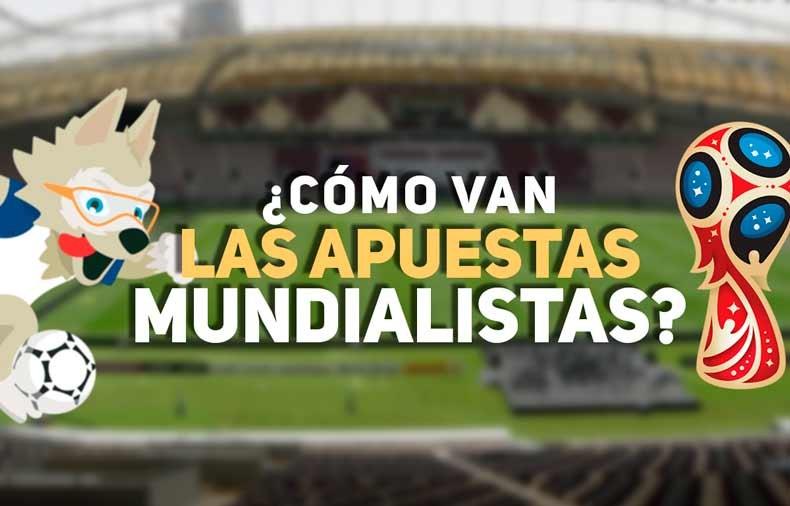 El juego España contra Marruecos se llevará a cabo el 25 de junio a la 1 de la tarde.