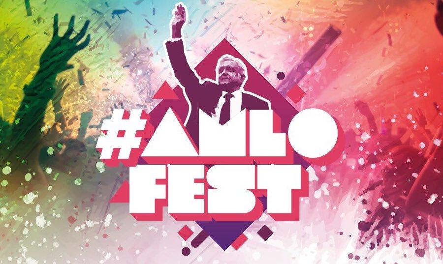 Amlofest