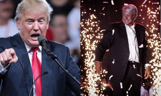 Después del 1 de diciembre una nueva incertidumbre comienza sobre las decisiones de AMLO y las de Donald Trump.