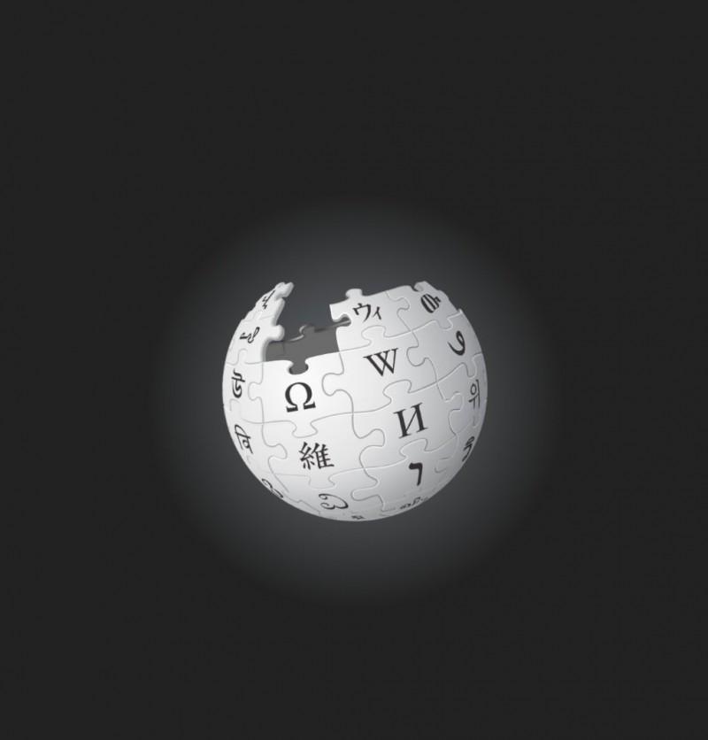 Wikipedia cerrará sus páginas en español durante 36 horas Foto: @Wikimedia_mx