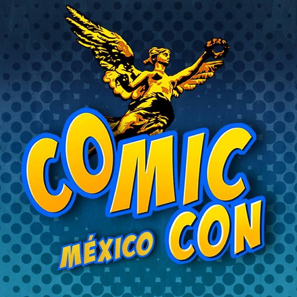 Comic Con México se celebra el 21, 22 y 23 de marzo del 2019.