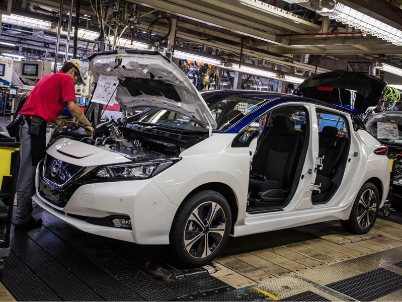 Nissan falsificó pruebas de emisión de gases en Japón.
