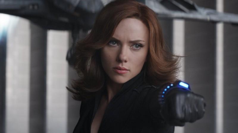 Scarlett Johansson por fin tendrá su primera película como protagonista en el mundo Marvel.