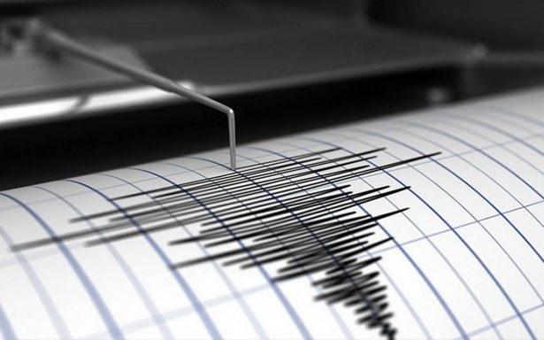 Se reporta sismo de 5.9 en la CDMX