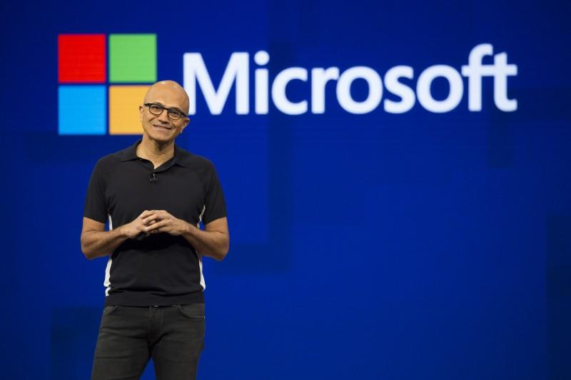 Satya Nadella fue Vicepresidente Ejecutivo del grupo de computación en la nube antes de convertirse en CEO en el 2014.
