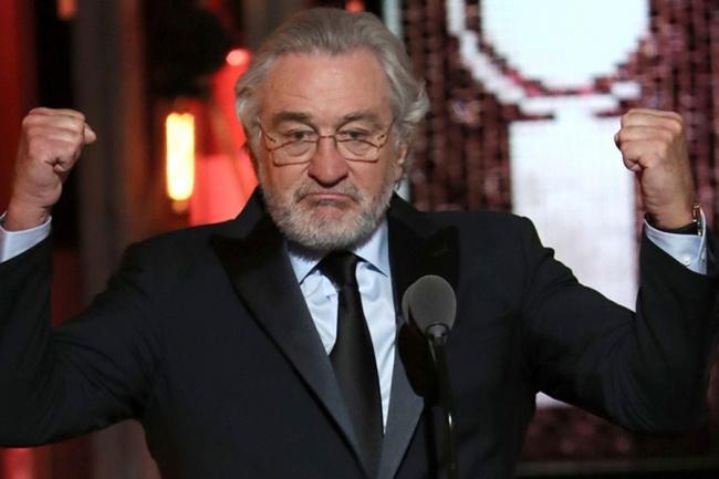 El actor interpretaría al anfitrión de un programa de entrevistas en la nueva película del Guasón.