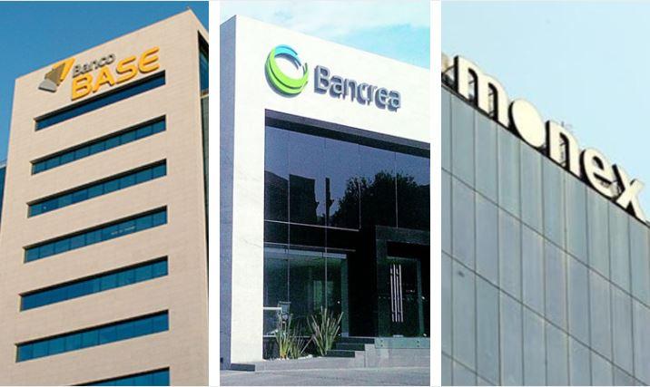 Banco Base multiplicó por 23 su cartera de crédito a empresas en tres años.