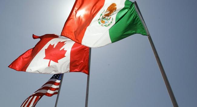 Guajardo indicó que la posición de México respecto a los temas controversiales del TLCAN no han cambiado.