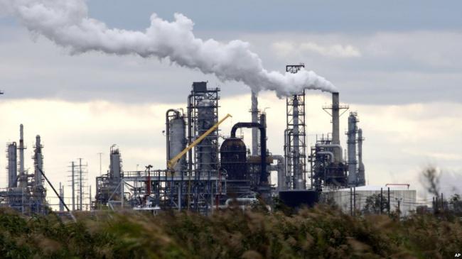 Una nueva refinería se construirá en Dos Bocas, Paraíso, en el estado de Tabasco.