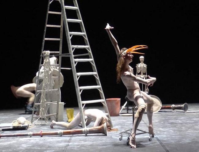 Danza, teatro y museos son los eventos culturales menos visitados por la población