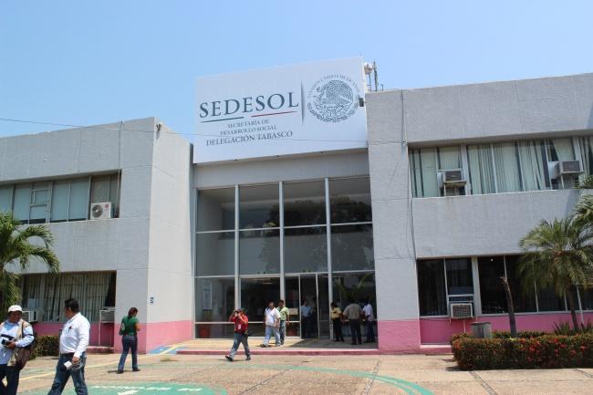 La Sedesol ahora será llamada Secretaría del Bienestar bajo Maria Luisa Albores como titular.