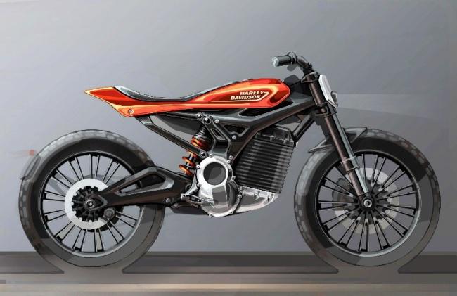 La nueva línea de motocicletas que lanzará Harley-Davidson cuenta con tres productos eléctricos.