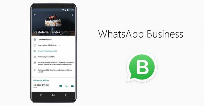 El perfil de Whatsapp Business permite ofrecer información a los clientes como dirección, descripción del producto o servicio y más.