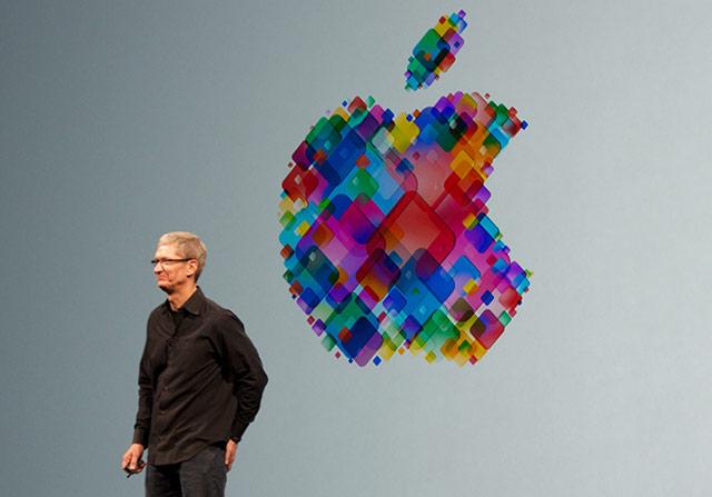 Ya van dos días de bonanza para Apple en agosto (Foto: Mike Deerkoski)