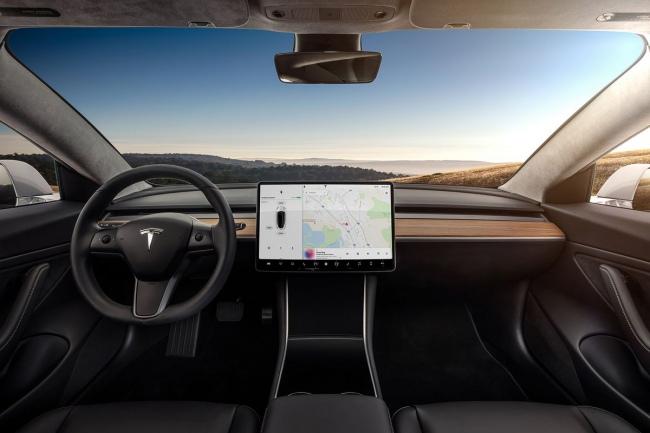 La nueva actualización se podrá descargar para el Modelo 3, Modelo S y Modelo X.