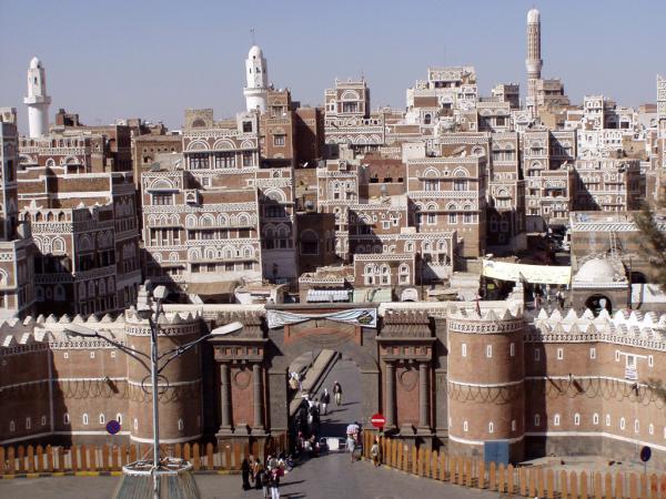 Yemen Foto: flickr.com