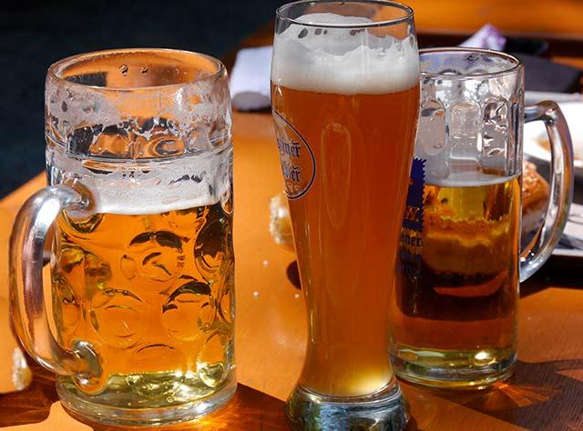 México es el cuarto productor de cerveza a nivel global
