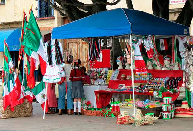 El ritmo de crecimiento de exportaciones de México a Estados Unidos superó incluso al de China